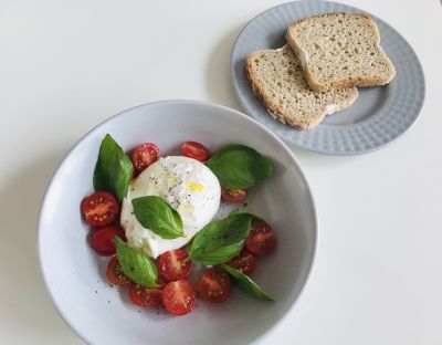 burrata włoska body idea